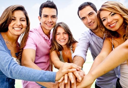tipos de relaciones interpersonales