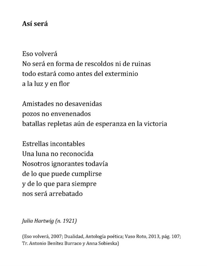 cuartilla en poema
