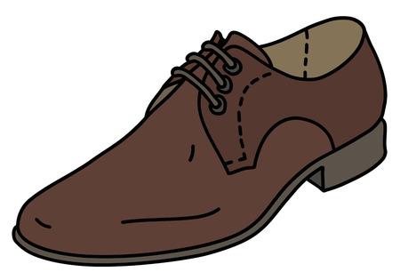 familia lexica del zapato