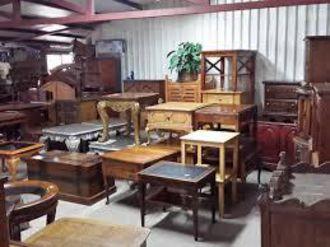 compra venta de muebles barcelona